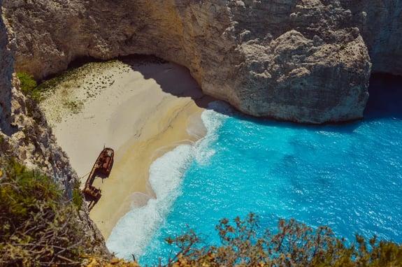 Blog 1 griekenland