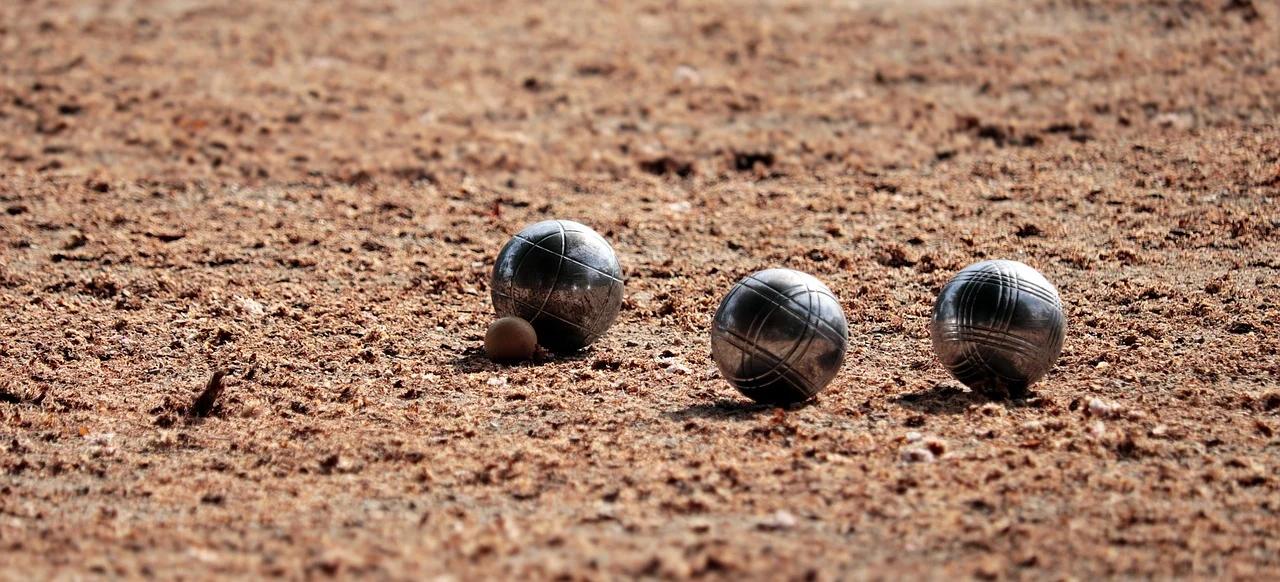 Jeux des boulles