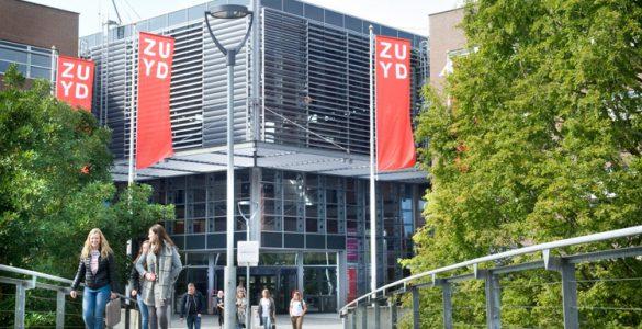 Campuscatering bij Zuyd Hogeschool
