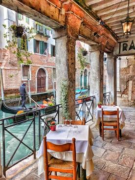 eten en drinken italie